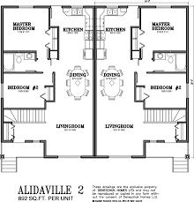semi detached floor plans deneschuk homes semi detached and duplex home plans rtm