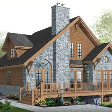 chalet style house chalet home design with bedrooms and panoramic views construction