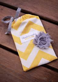 chagne wedding favors 5 custom gift bags for wedding favors change the accent