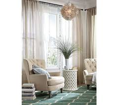 Pottery Barn Linen Curtains Pottery Barn Linen Curtains Home Design Ideas And Pictures