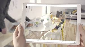 ikea 2016 catalogue augmented reality youtube