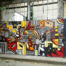 Bordeaux Street Art Darry Perier Darryperier Twitter