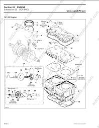 bombardier sea doo repair manual service manual shop manual
