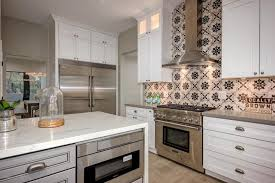 JK White Shaker  Greige Kitchen Cabinets Scottsdale AZ - Kitchen cabinets scottsdale