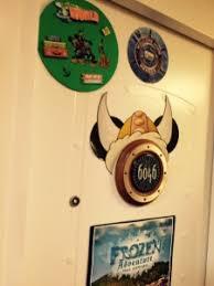 Cruise Door Decoration Ideas Disney Cruise Line Archives Living A Disney Lifeliving A Disney