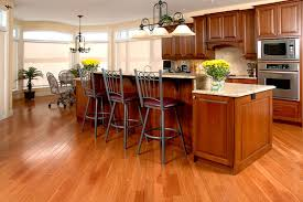 Wood Flooring In Kitchen by Why You Should Consider Laminate Flooring For Your Kitchen