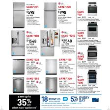 kitchen aid black friday black friday 2014 lowe u0027s ad scan buyvia