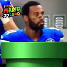 Calvin Johnson Meme - calvin johnson becomes meme after hail mary video larry brown sports