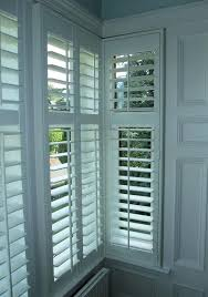 Shutters For Inside Windows Decorating The Blinds Bay Windows At Home Design Ideas With Regard To