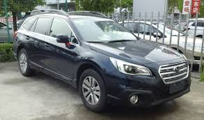 subaru outback sport 2016 file subaru outback bs china 2016 04 16 jpg wikimedia commons