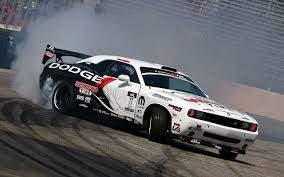 Dodge Challenger Drift Car - beautiful wallpapers of dodge motorsport cars