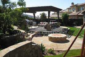 Fire Pits San Diego by Fire Features Fire Pits U0026 Pizza Ovens Gallery Western Outdoor