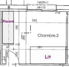 plan d une chambre plan d une chambre plan duvacuation pour chambre duhtel with plan d