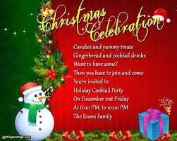 christmas brunch invitation wording christmas party invitation wording ryanbradley co