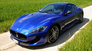 maserati chrome blue maserati granturismo mc stradale in nice blue on hd wallpapers