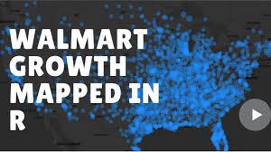 mapping walmart growth across us using r nandeshwar info