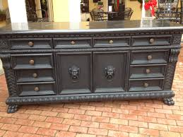 Gray Furniture Paint Gallery Living On The Bliss