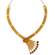 prince jewellery golden necklace product code 5 12a61682