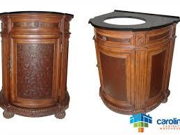 Discounted Bathroom Vanity by Bathroom Vanities Classy Design Custom Bathroom Countertops With