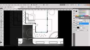 Making A Floor Plan by Floor Plan Of A Bedroom Villa Idolza