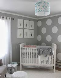 Neutral Nursery Decorating Ideas 8 Gender Neutral Nursery Decor Trends For Any Boy Or