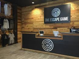 prison break at the escape game nashville zombies in my blog