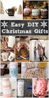 best 28 easy make christmas gifts 15 homemade teacher gifts