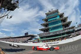 indycar indianapolis 500 ex f1 rossi chilton confirmed for indy