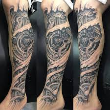 75 best biomechanical tattoo designs u0026 meanings top of 2018