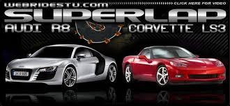corvette vs audi r8 fresh audi r8 vs corvette ls3 motorworldhype