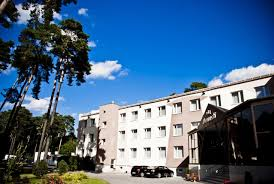 hotel ossowski kobylnica poland booking com