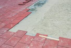 Where To Buy Patio Pavers by What Are The Pros And Cons Of Rubber Patio Pavers
