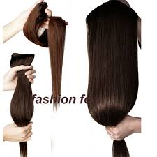clip in hair s noilite 24 30 inches women clip in hair extensions one