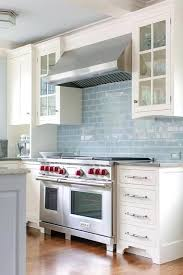 blue kitchen tiles blue kitchen backsplash ezpass club