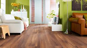 walnut wide laminate flooring floating residential via