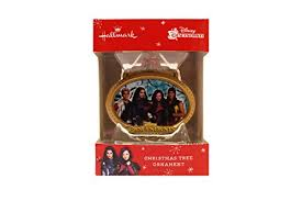 hallmark disney descendants tree ornament