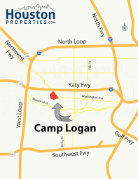 Afton State Park Map by Camp Logan Houston Texas Map New Camp Logan Houston Neighborhood Maps