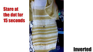 what color is white gold or black blue what color is this dress got