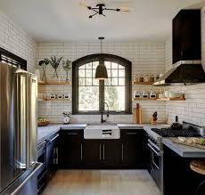 modern farmhouse kitchen black cabinets 75 beautiful farmhouse kitchen with black cabinets pictures