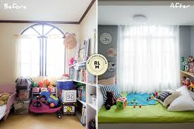 Small Bedroom Makeover - rl makeovers small space ideas for a 9sqm bedroom rl