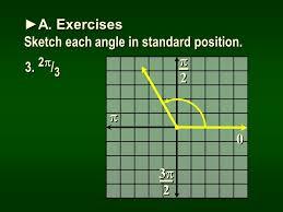 section 1 1 angle measure and arc length section 1 1 angle measure