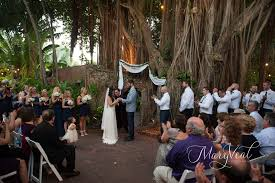 wedding venues in key west key west wedding venues town manor weddings