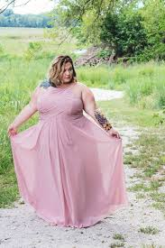plus size bridesmaid dresses plus size dresses from azazie girl flow