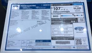 nissan leaf new battery cost 2017 ford focus electric coming with new 33 5 kwh battery pack for