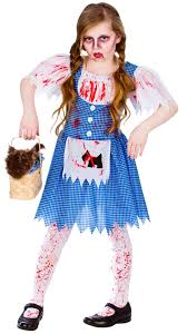 deadly dorothy costume all halloween mega fancy dress