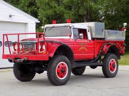 jeep kaiser hampton zack u0027s fire truck pics