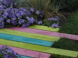 slate garden path tags ideas for garden paths patio gardening
