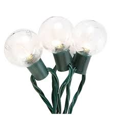 g40 sphere lights 35 count at big lots for patio space
