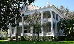neoclassical homes instragram worthy architecture in st augustine visit st augustine