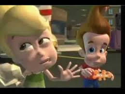 jimmy neutron cindy vortex hooked